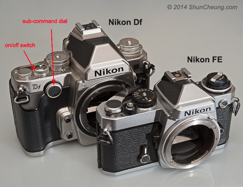 Nikon Fm2 Original Packaging Question Photo Net