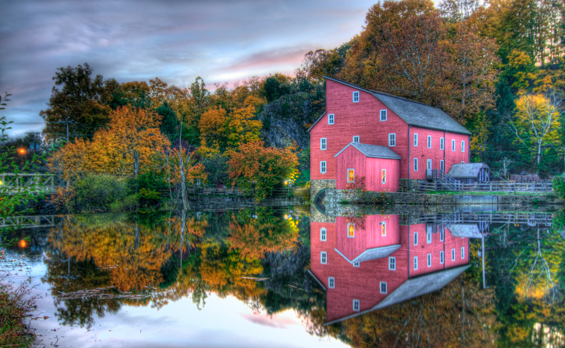 sundown at the clinton mill author scherer kevin