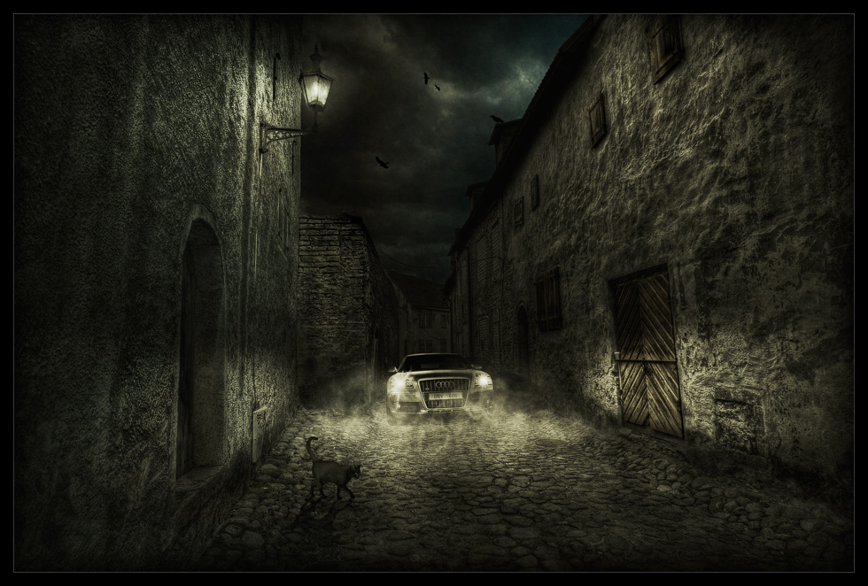 the road for those who do not believe in omens a mikhaylov andrey