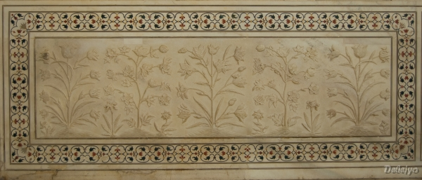 designs are made in one marble the colors obta chakraborty debejyo