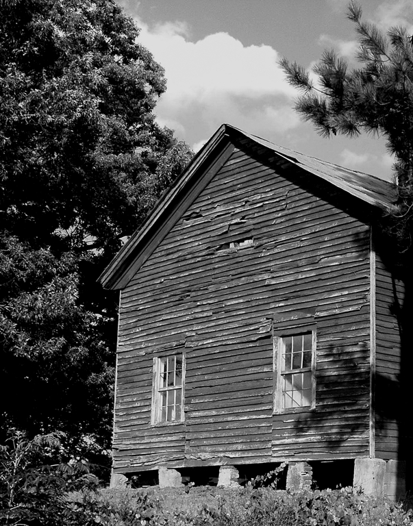 house at red hill sc duotone author kelly landru landrum