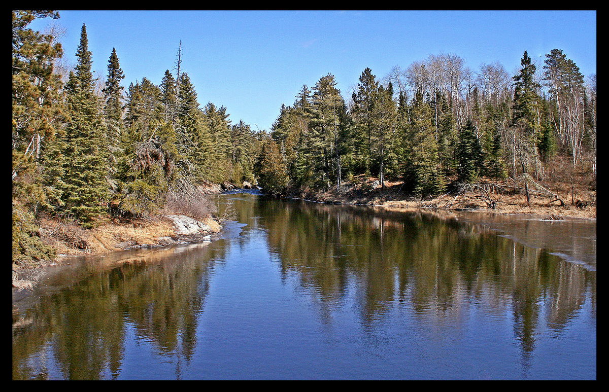calm spring waters of the vermilion river author pluskwik paul