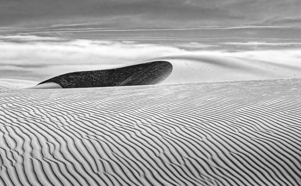 white sands ii author bloy bruce