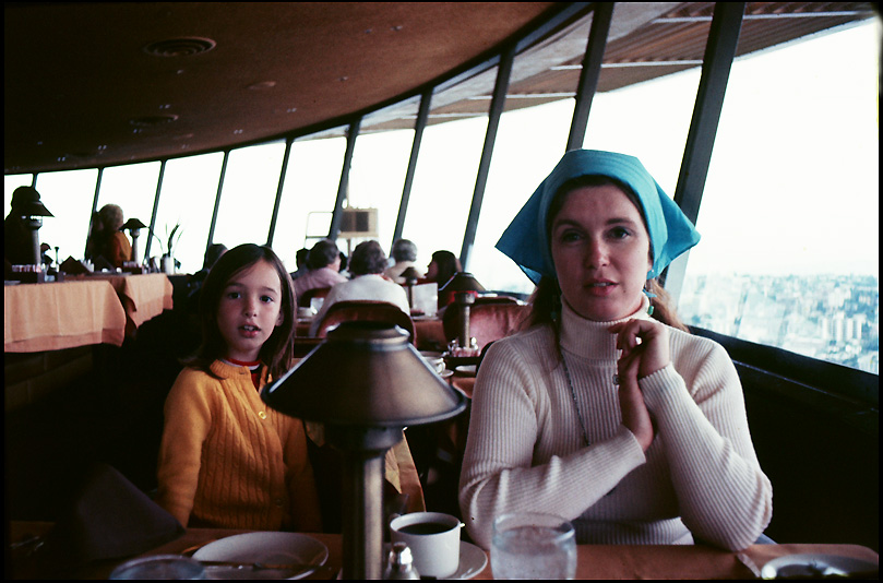 up on the space needle seattle author siegel hon honolulu gerry