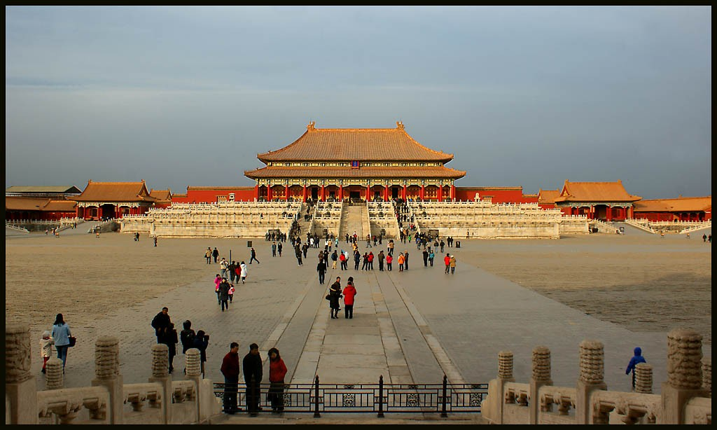 gray winter day in the forbidden city author down downs jim