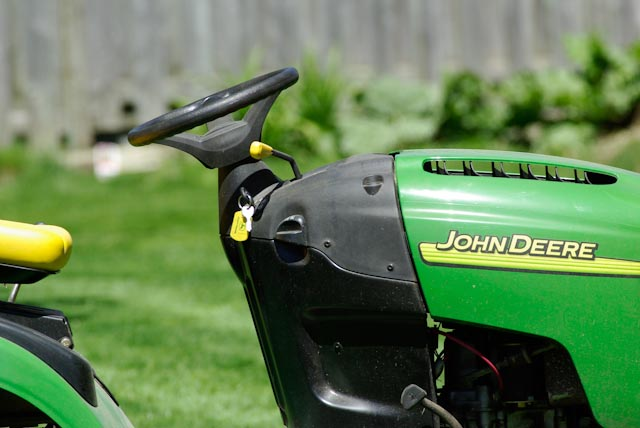 back yard deere author brooks david