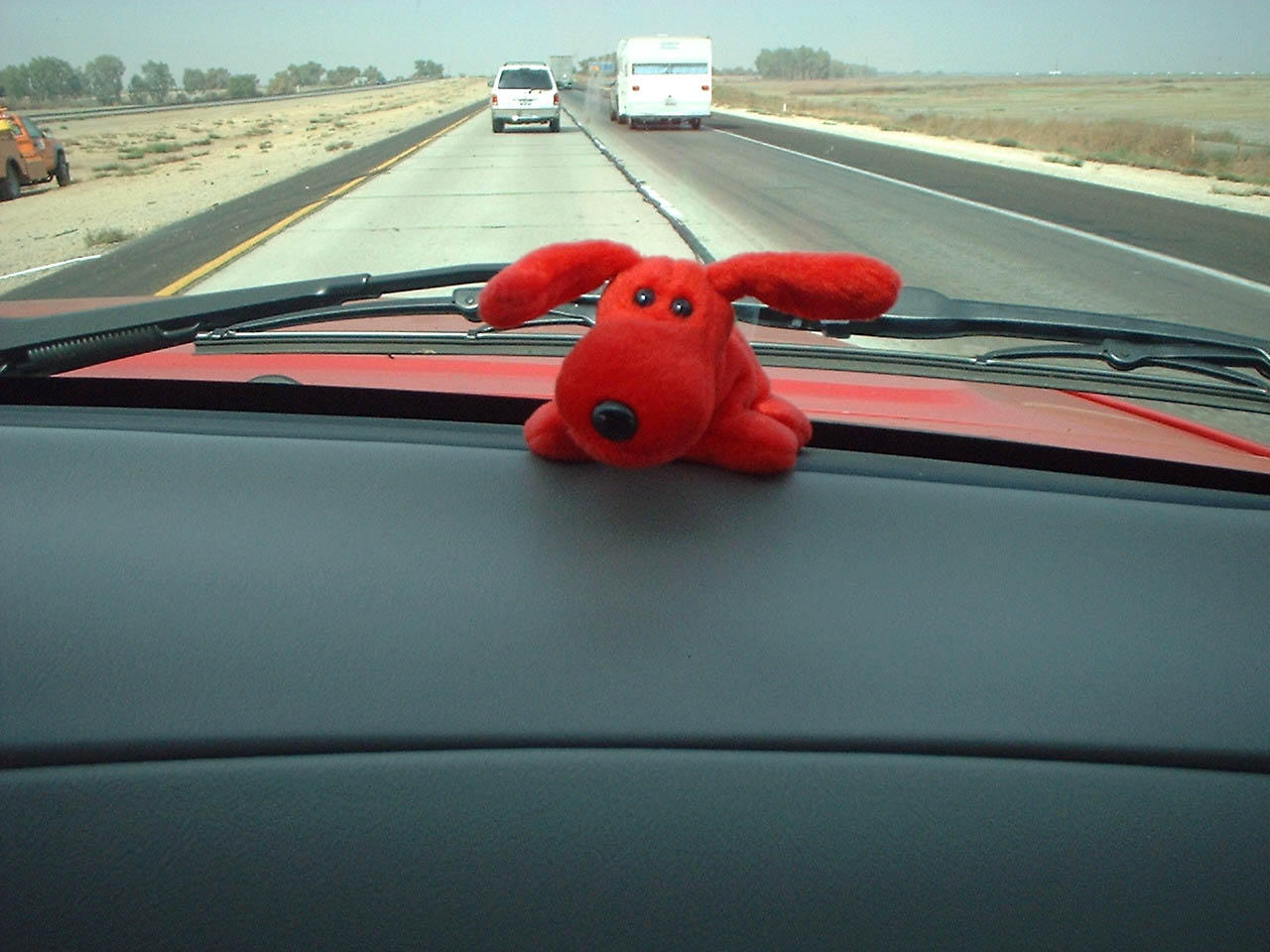 clifford on the road author spinak lawrence
