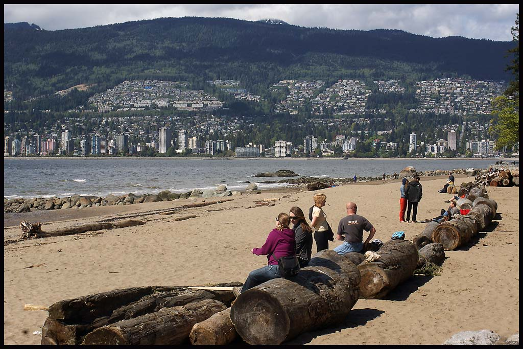 stanley island third beach and west vancouver aut downs jim