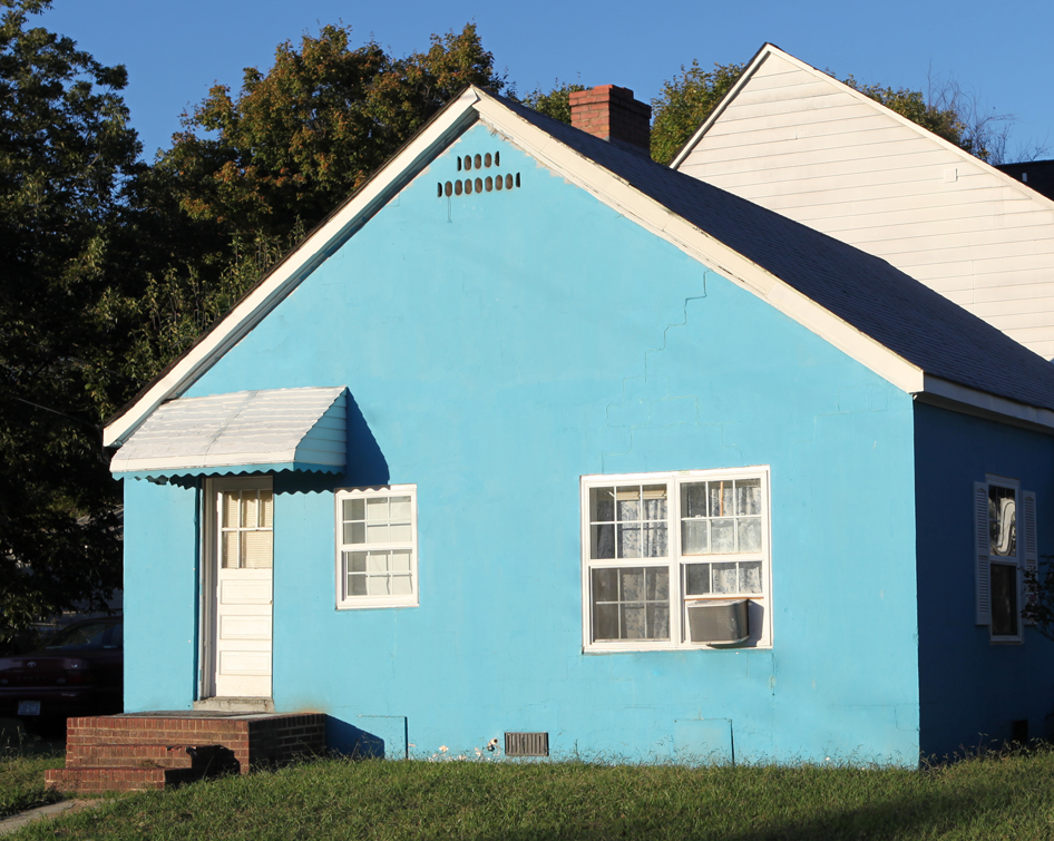 the little blue house author kelly landrum