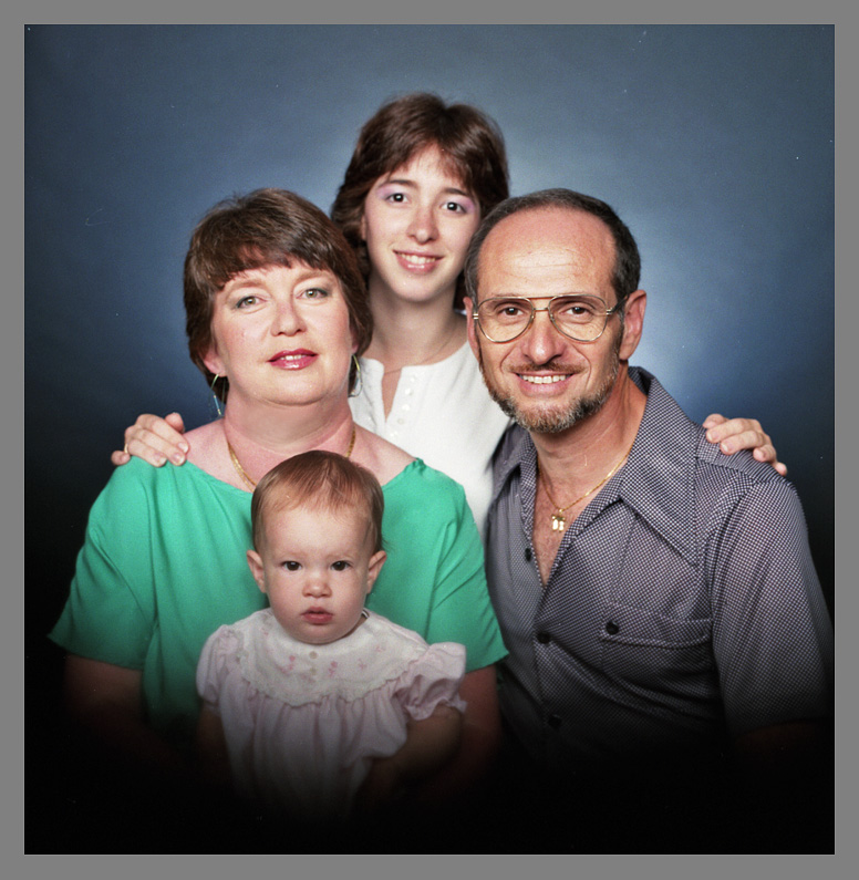 the family by frank sharer at home portraits aut siegel honolulu gerry