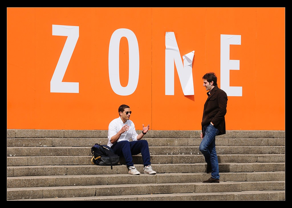 in the zone author hickie melbourne derbyshire uk simon