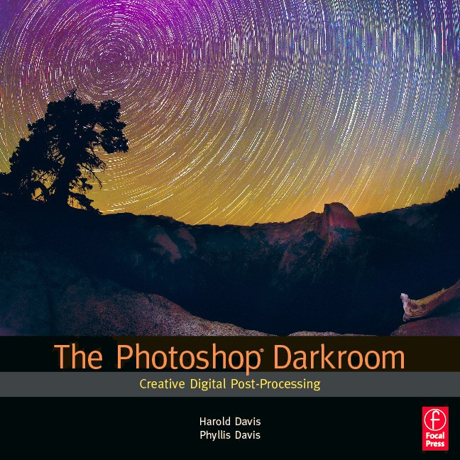 the photoshop darkroom focal press front cover a davis harold