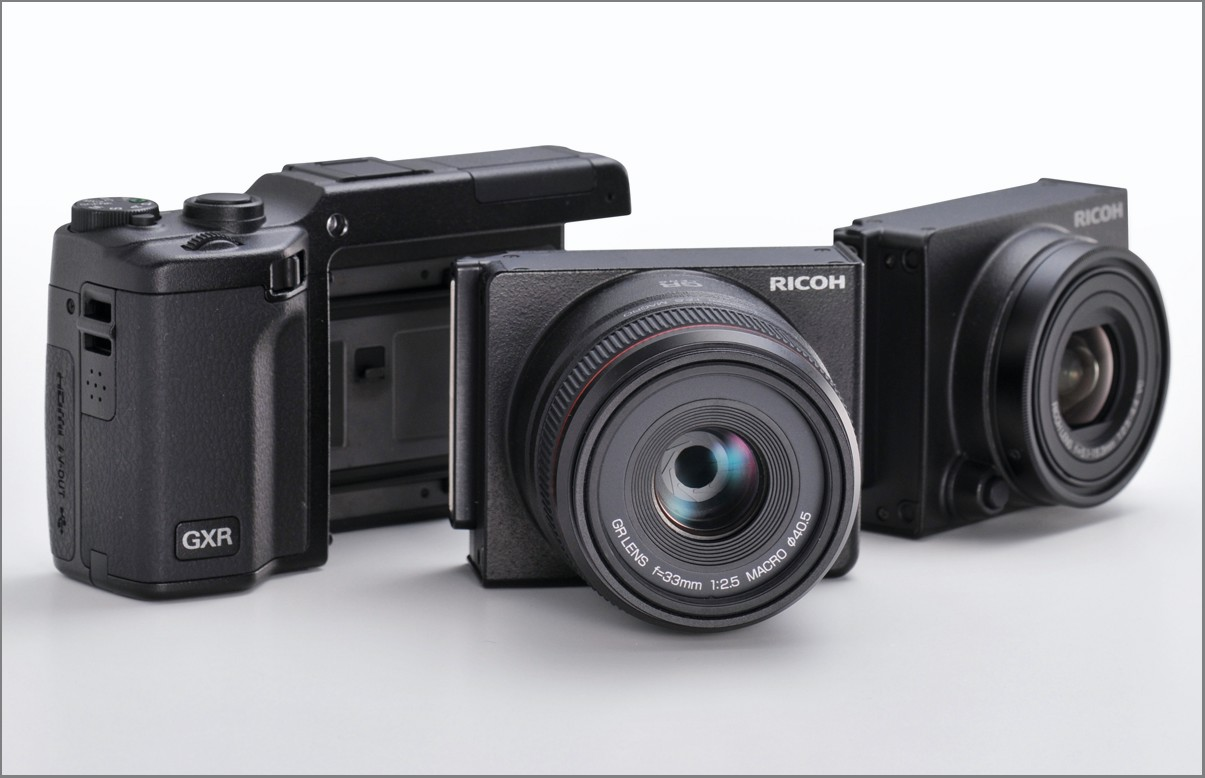 ricoh gxr system author root josh