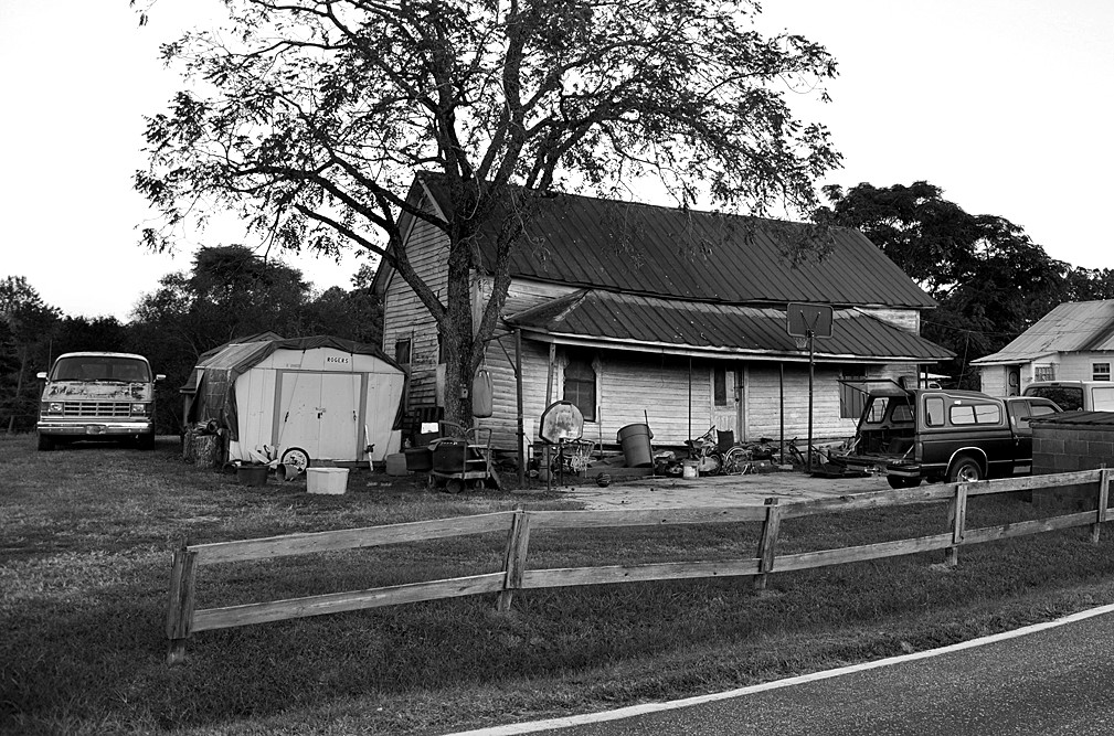 old home place between tyro and churchland north c kelly landrum