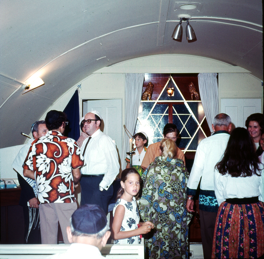 first aloha chapel quonset at pearl harbor autho siegel honolulu gerry