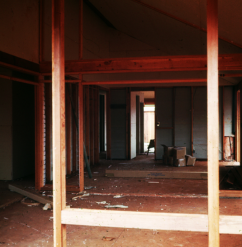 under construction the living area north author siegel honolulu gerry