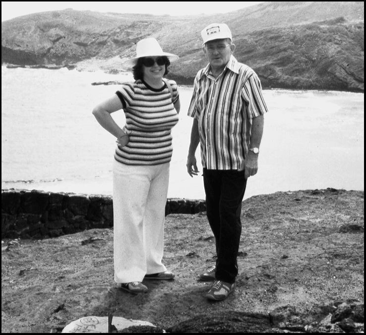 bill and carole by the shore author siegel honol honolulu gerry