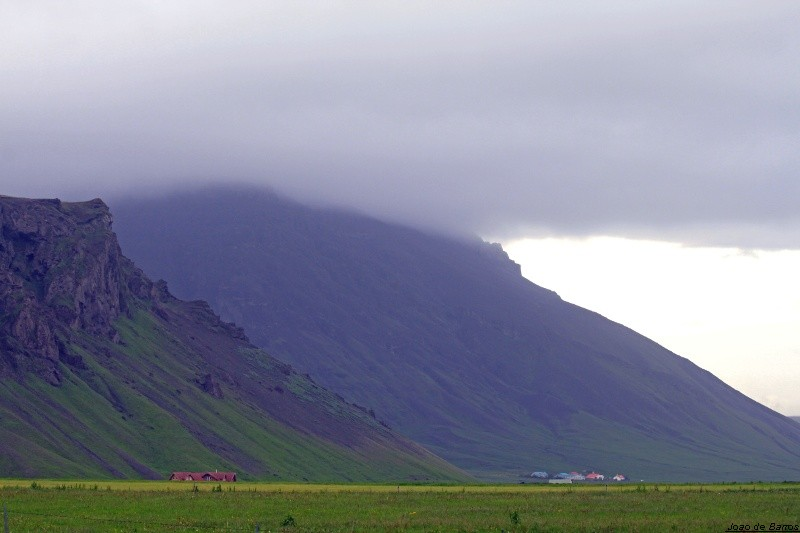 southern side of iceland author barros joao