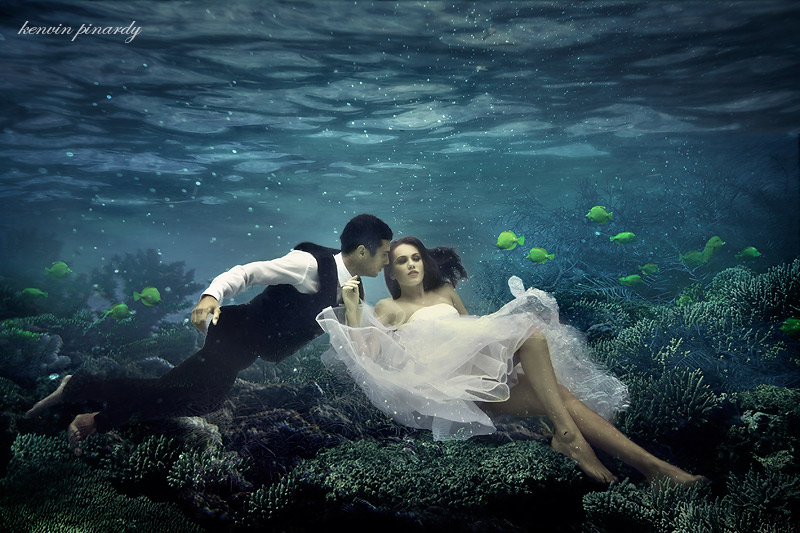 love under the sea author pinardy kenvin