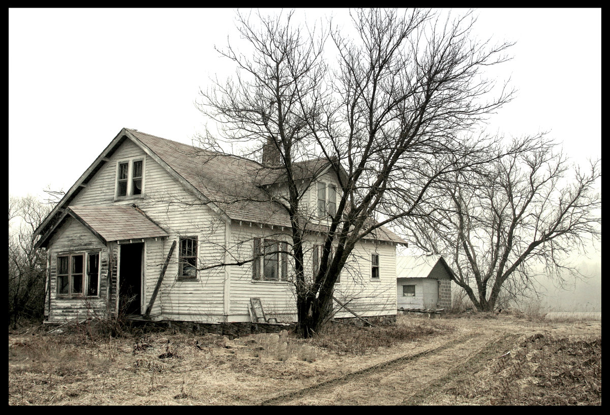 old home author pluskwik paul