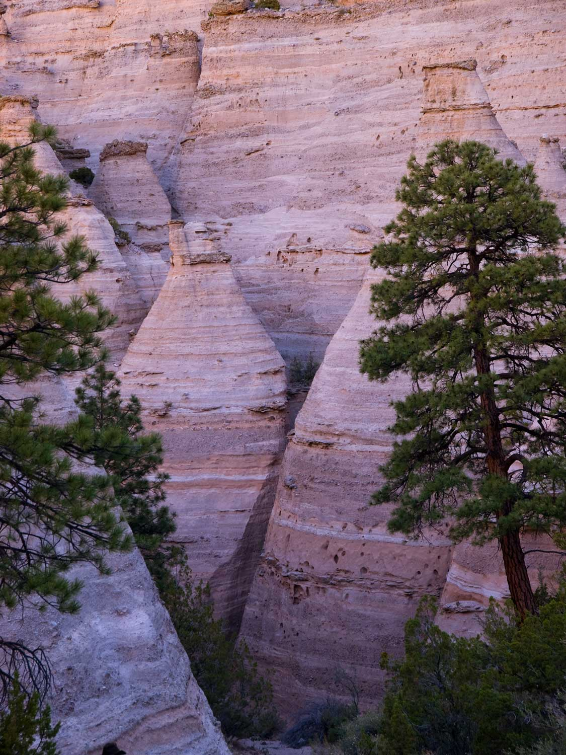 tent rocks national monument author hull ray