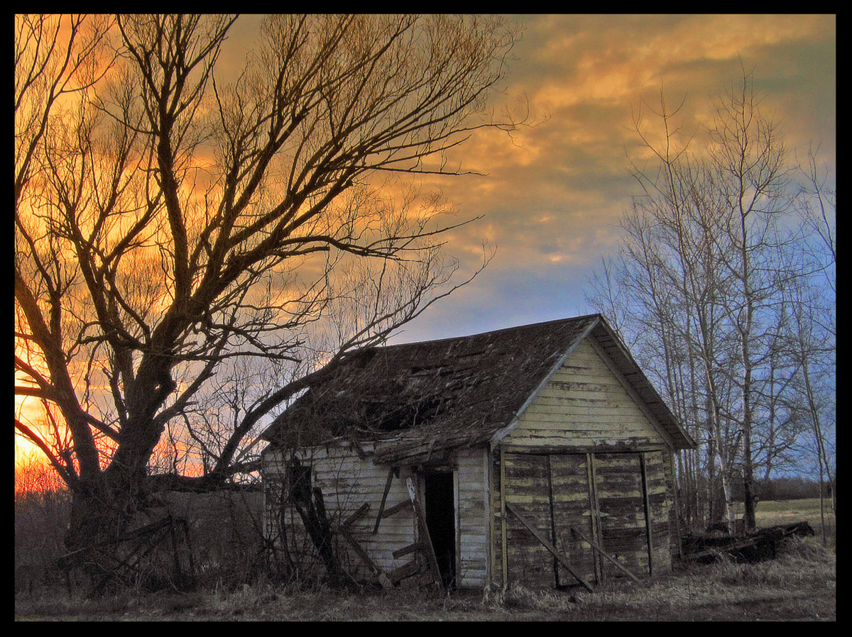 sunset at the old homestead author pluskwik paul