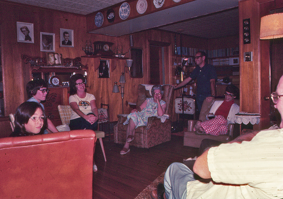 chillicothe family visit in parlor no logan st a siegel honolulu gerry