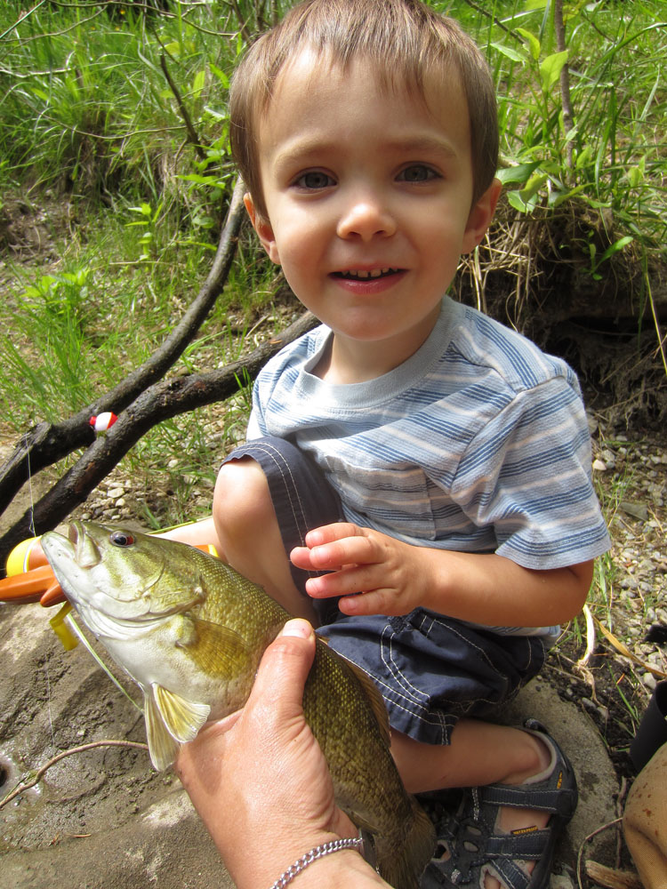 jack s first fish author root josh