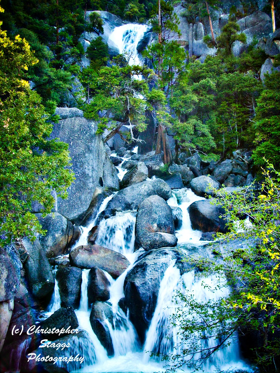 yosemite ca author staggs christopher