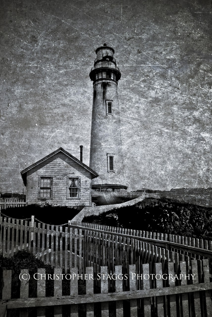 light house author staggs christopher