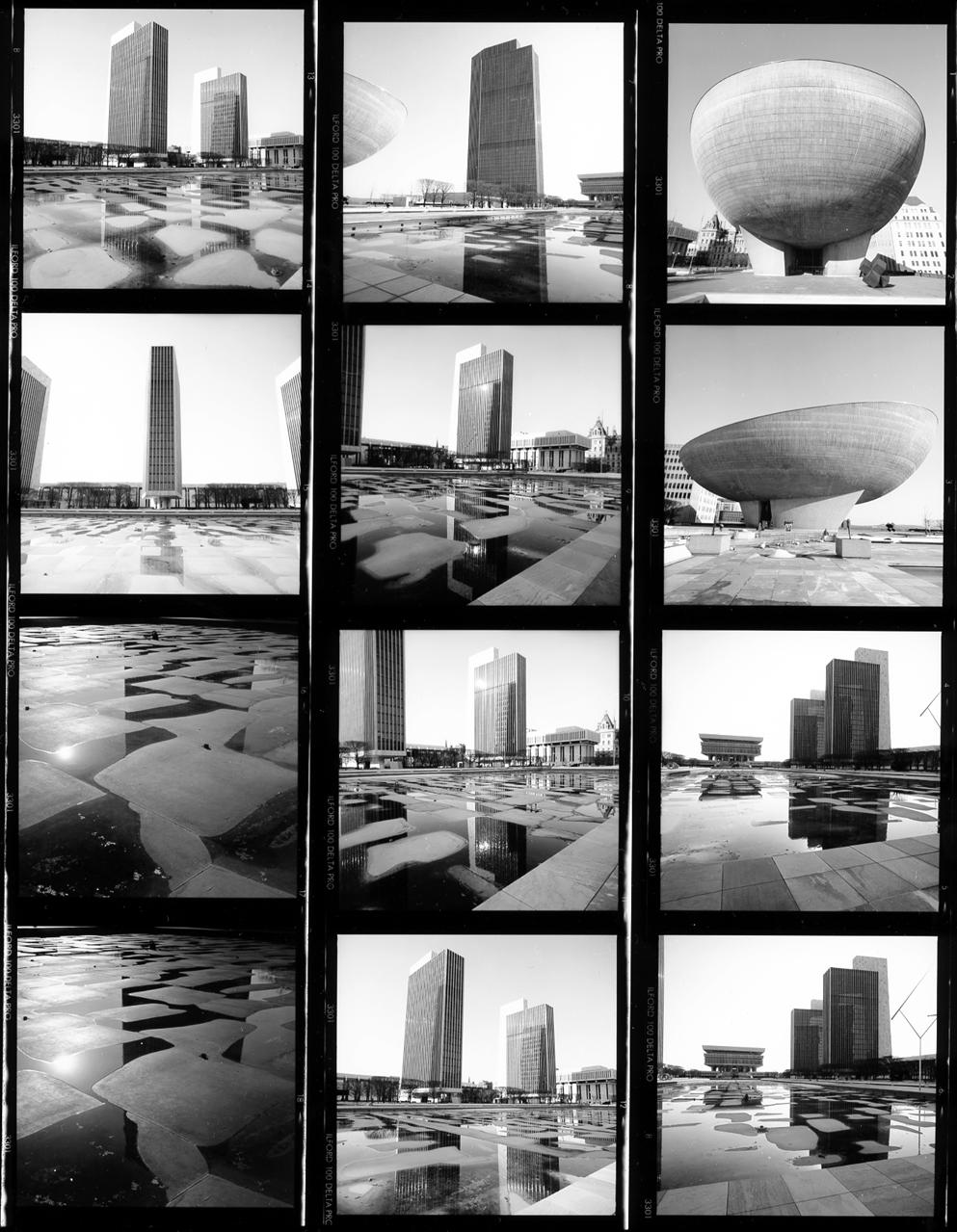 rockefeller empire state plaza at low tide mar a hull ray