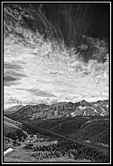 front range clouds author gricoskie jared