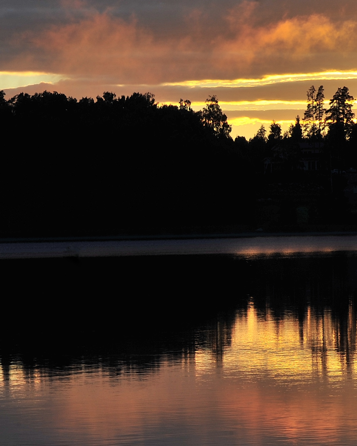 cloud after sunset author soini hannu