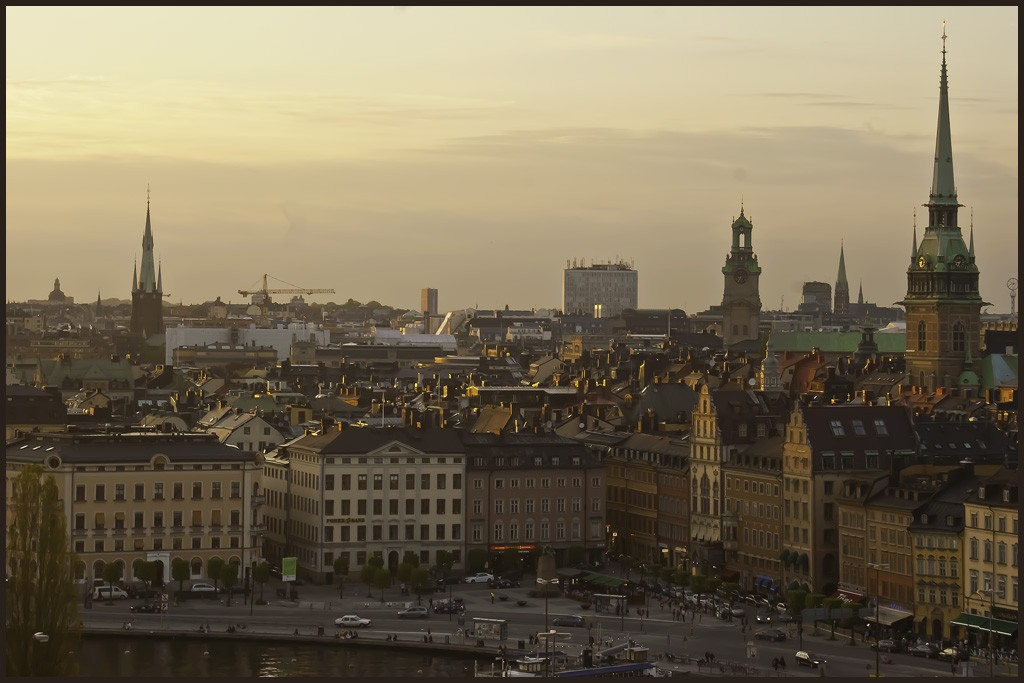 gamla stan panorama larger view available author downs jim