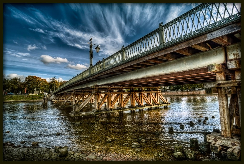 st john bridge author mikhaylov andrey