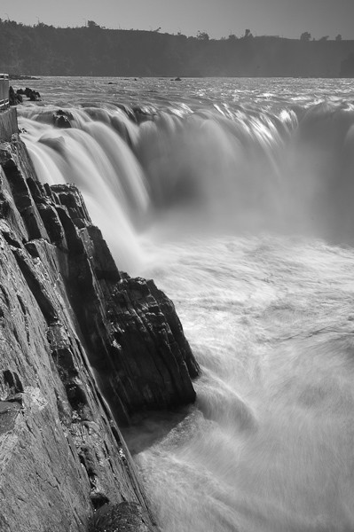 falls b w author gricoskie jared