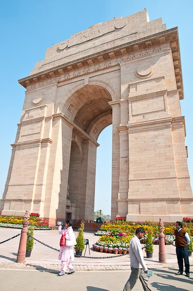 india gate author gricoskie jared