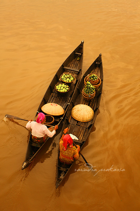 going to market author prakarsa rarindra
