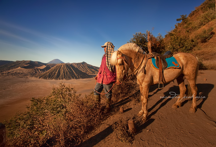 magnificent mt bromo author prakarsa rarindra