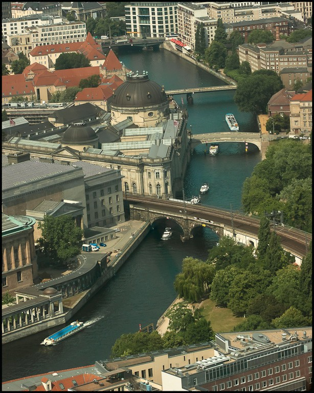 the spree river winding thru berlin author downs jim