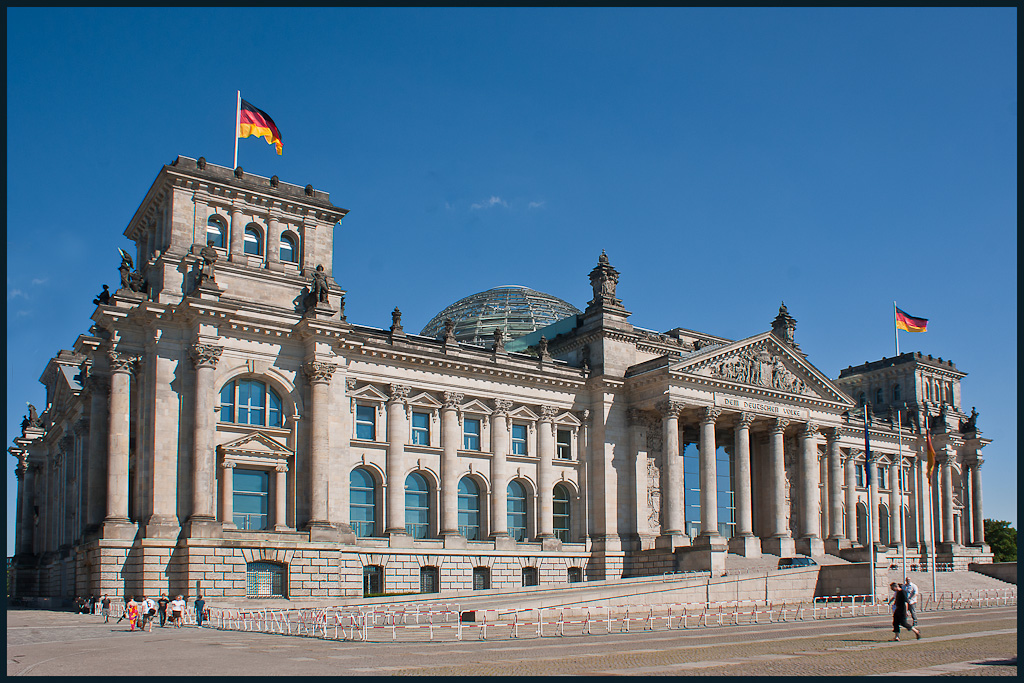 the german reichstag larger view available aut downs jim