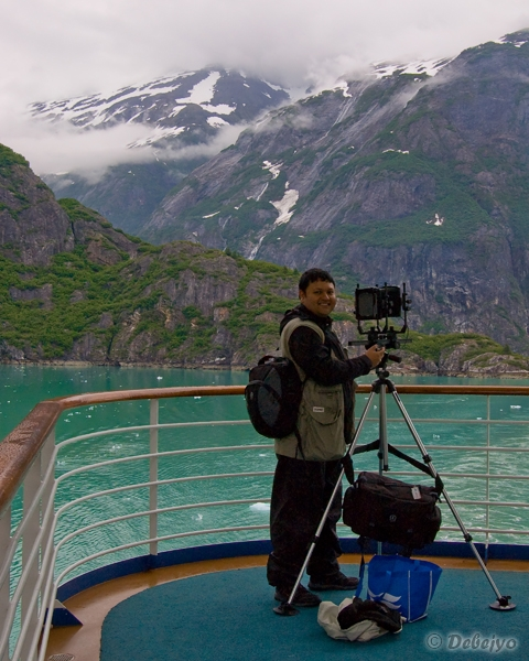 from the cruise at tracy arm fjord author chakrab chakraborty debejyo
