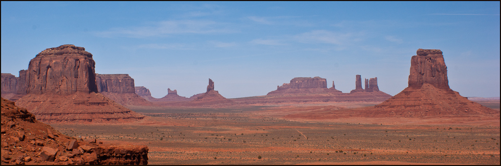 monument valley panorama larger view avail autho downs jim