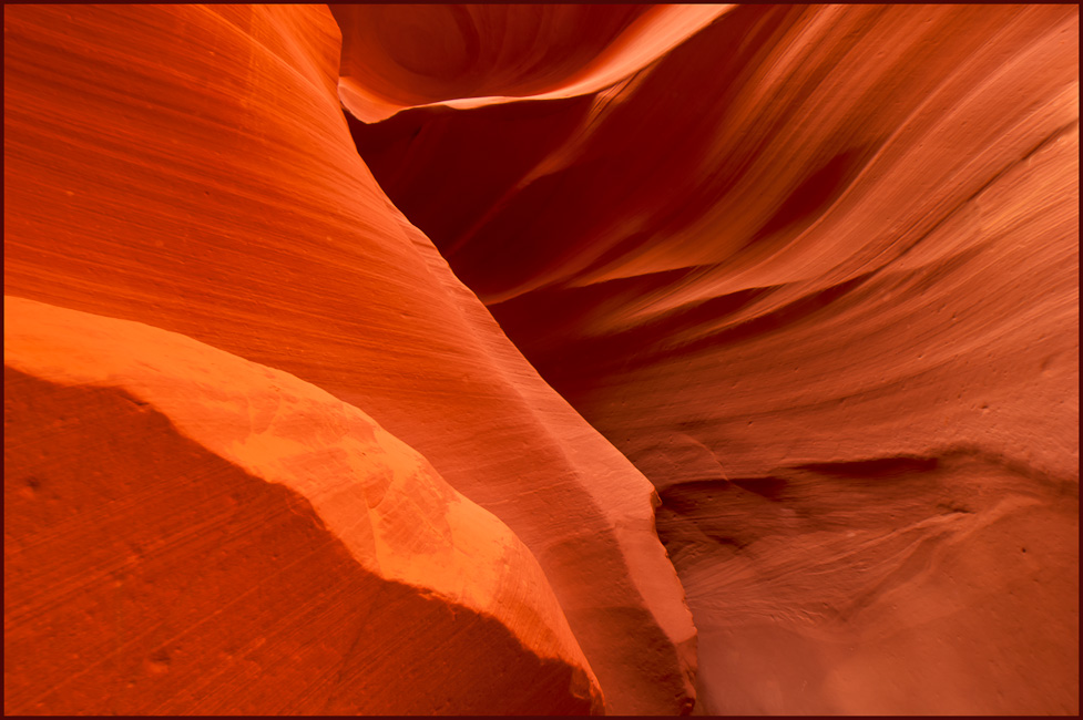 lower antelope canyon author downs jim