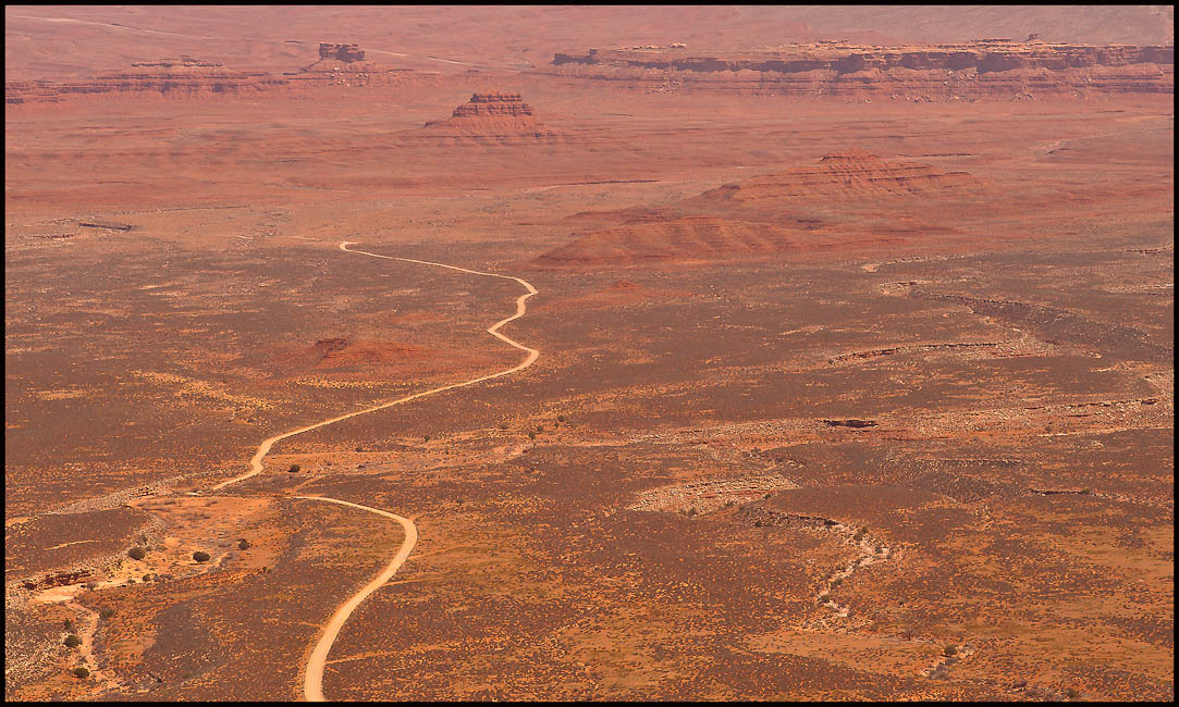 view from muley point larger author downs j jim