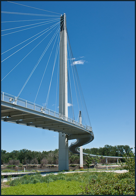 bob kerrey pedestrian bridge omaha council bluff downs jim