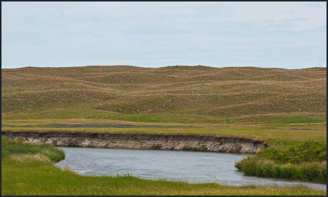 undulations of the nebraska sandhills larger for d downs jim