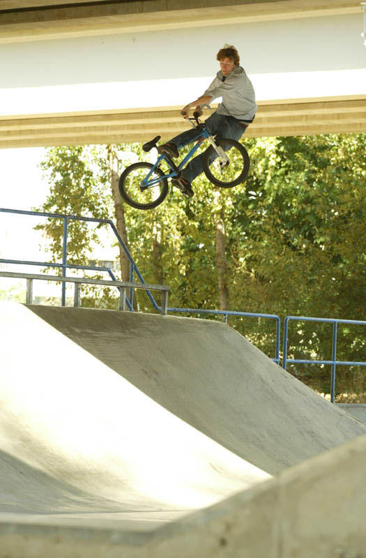 rich corvalis skatepark sept author root josh