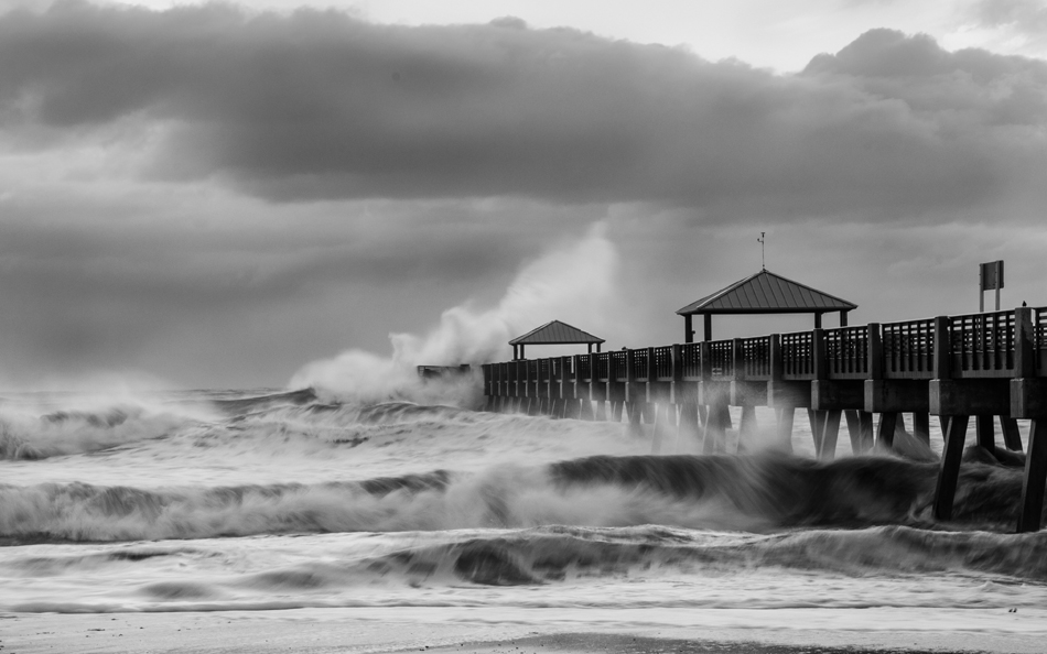 juno pier hurricane sandy author watson richard