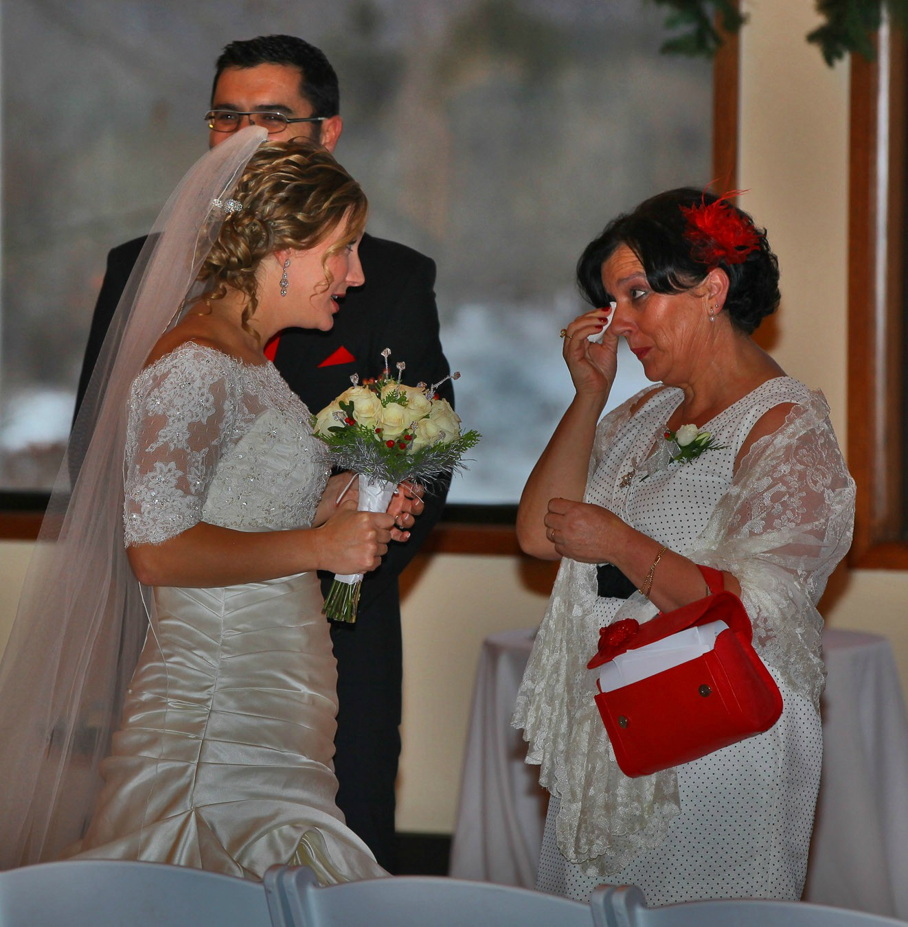 consoling the mother of groom img abw author sava gregory and verena